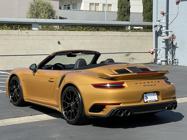 2019-porsche-911-turbo-s-cabriolet-exclusive-series-for-sale
